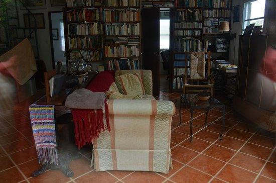 Hacienda Pomarrosa : coffee plantation