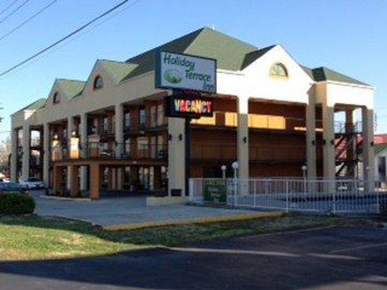 Photo of Holiday Terrace Inn Pigeon Forge