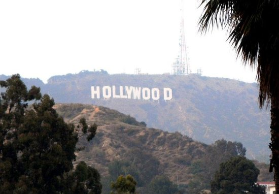Califun : Hollywood