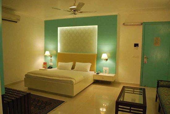 FabHotel Arina Inn Darya Ganj: Suite Room