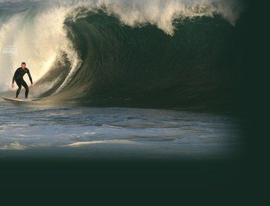 The Waverider