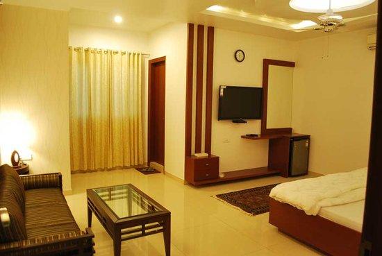 FabHotel Arina Inn Darya Ganj: View