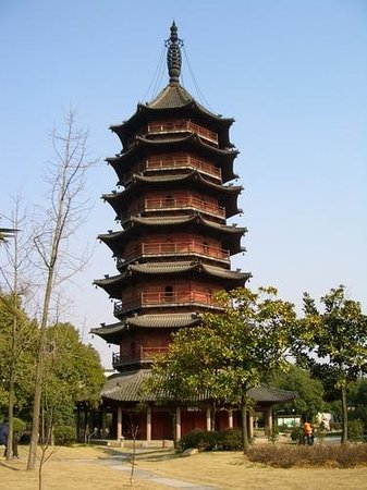 Feiying Tower