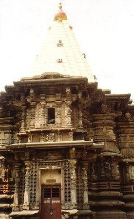 Shri Ambadevi Temple