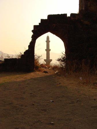 ダウラタバード砦