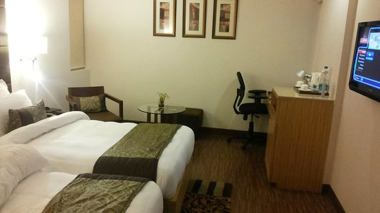 Comfort Inn Legacy : Sleep Area