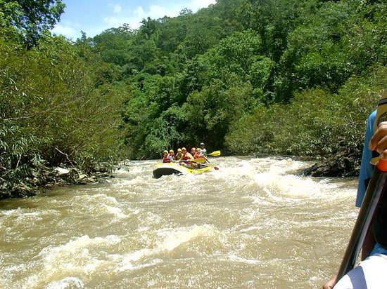 Thai Adventure Rafting - Day Tours Foto