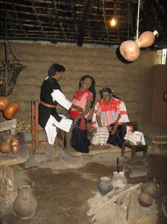 Mayan Medicine Museum Foto