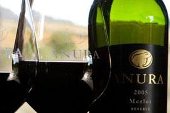 Anura Vineyards