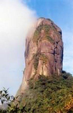 Trilhas Mambucaba - Frade Peak