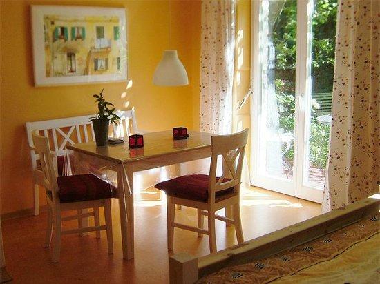 Winzerhof Potsdam: Apartment Pückler