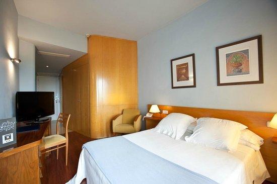 Hotel Núria : HABITACIÓN DOBLE