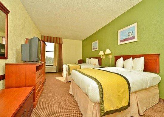 Photo of Quality Inn Houston