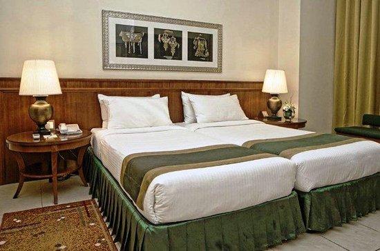 Photo of City Seasons Suites Dubai