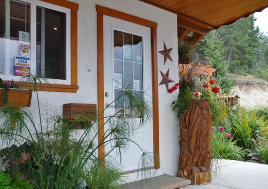Gateway Motel 사진