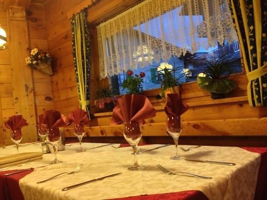 La Rusticana: sala pranzo 2