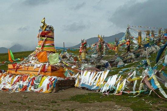 Qinghai Tibet Cultural Centre