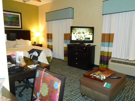 Homewood Suites by Hilton Fort Myers Airport / FGCU: Room 109
