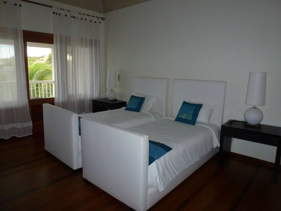 Nonsuch Bay Resort: One of the bedroom