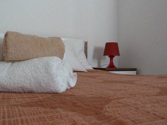 Villa Kuzmanic: Sleeping room Apartment 2