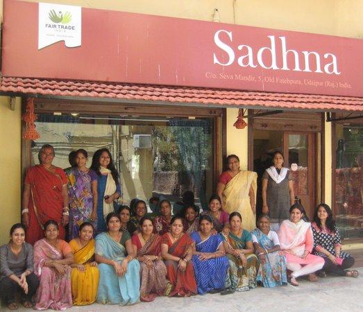 Sadhna