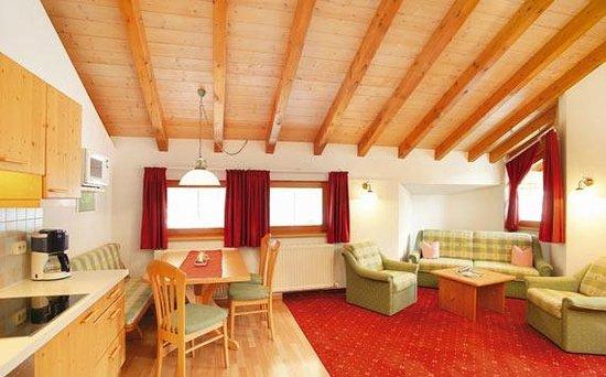 Apart-Hotel Dreisonnenhof: 3-Zimmerappartement 3-Sonnen Nr. 8
