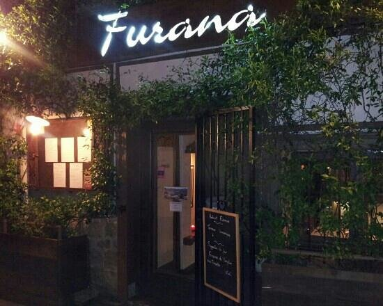 A Furana : Restaurant Furana