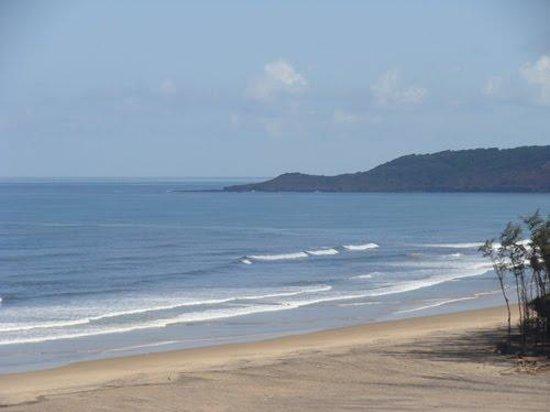 Guhagar Beach Review