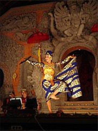 Sanggar Seni Nritta Dewi