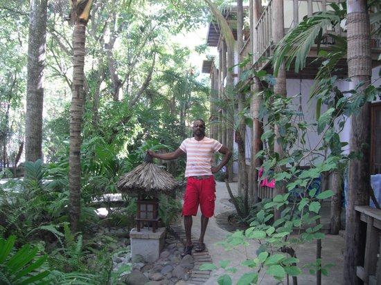 Kuyaba Hotel & Restaurant - Negril 사진