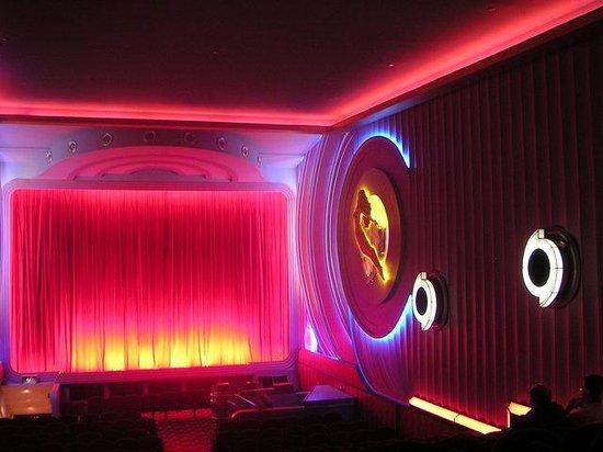 Hayden Orpheum Picture Palace Foto