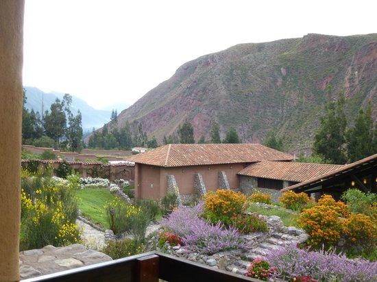 Inkallpa Valle Sagrado: Inkallpa Hotel