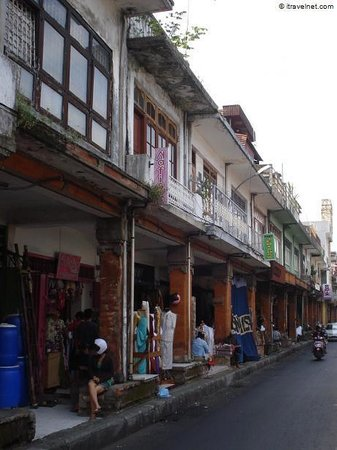 Jalan Sulawesi