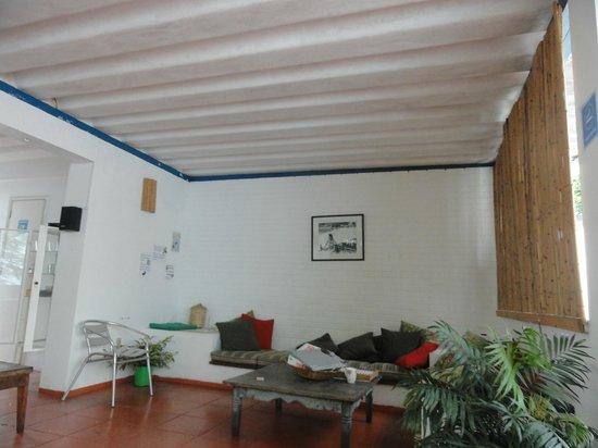 Ipanema B&B: Rio Hostel Ipanema