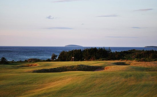 Cabot Links Golf Course