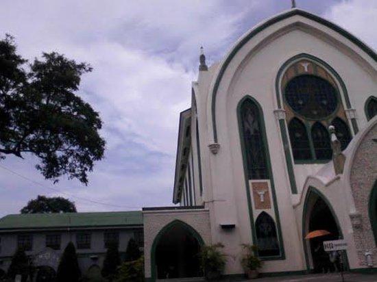 Foto de Carmelite Monastery Cebu City