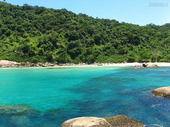 Ilha Grande Yoga Foto