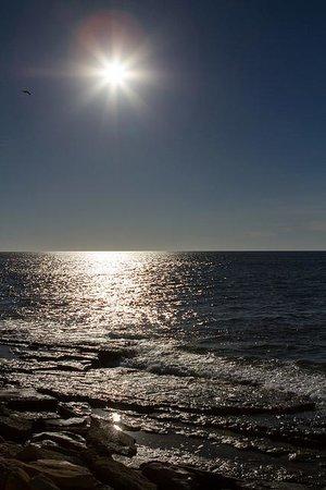 Jurabi Point Beach
