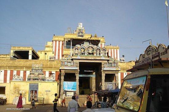 Swami Malai Temple
