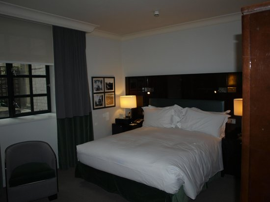 Sofitel London St James: Room 125 - Superior Room