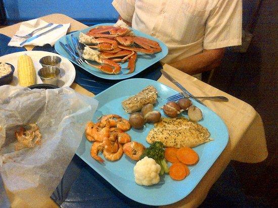 Old Fish House Restaurant Cocoa Beach Restaurant Reviews
