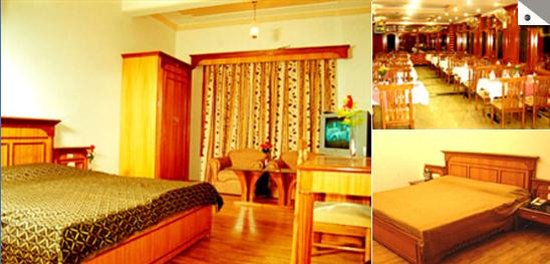 Photo of Hotel City Heart Chamba