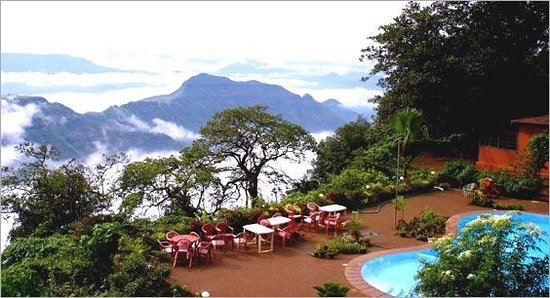 Photo of Lords Central Hotel Matheran