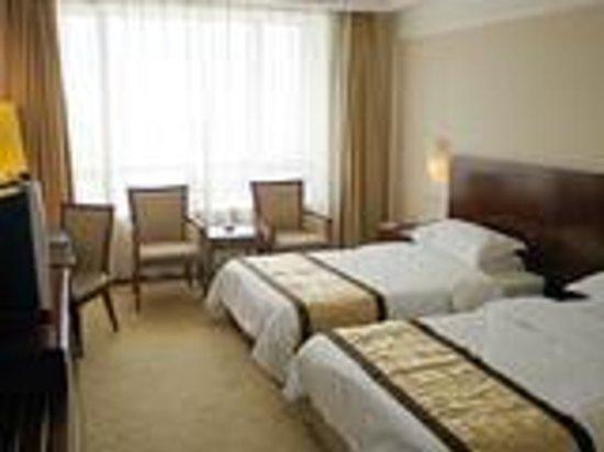 Eway Hotel Meishan