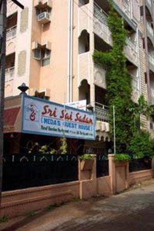 Sri Sai Sadan