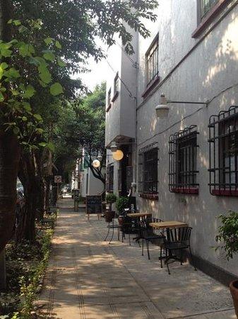 Otro Cafe