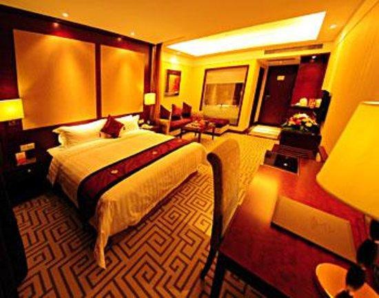 Wanshida International Hotel Photo