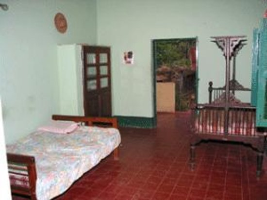 Photo of Castellos Tourist Nest Benaulim