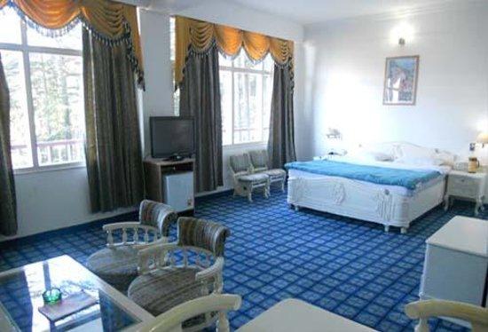Photo of Hotel Mini Swiss Khajjiar