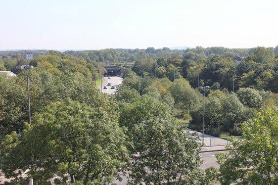 Leonardo Hotel Köln: View from room